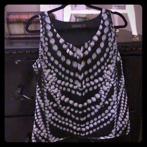 Limited tank size Large